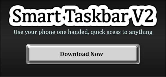 Quick access to any thing with just one hand. Multi task made easy.